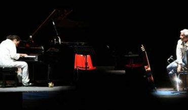 Caetano Veloso in MPB Concert
