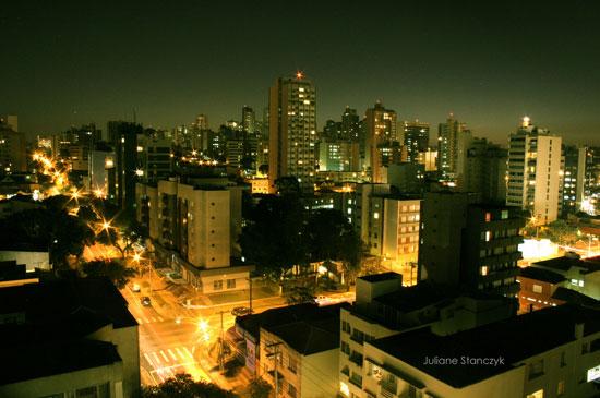 Curitiba awarded the Globe Sustainable City Award 2010