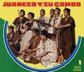 Juaneco y Su Combo's album Masters of Chicha