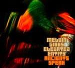 Melvin Gibbs Elevated Entity's album Ancients Speak