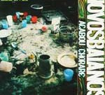 Os Novos Baianos' second album 'Acabou Chorare'