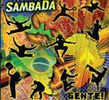 Sambada's album Gente