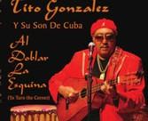 Tito Gonzelez's album Al Doblar La Esquina