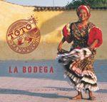 Tota La Momposina's new album, La Bodega