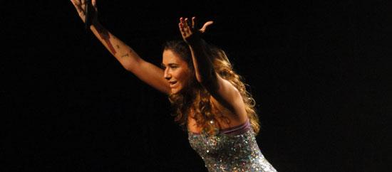 MPB star Maria Rita coming to London