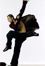 Max Pollak - Cuban Dancer