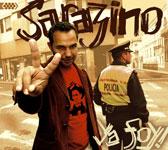 Sarazino's Ya Foy album