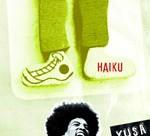 Yusa's new album Haiku