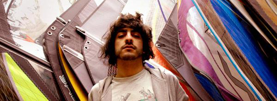 El Guincho releases EP of South American covers