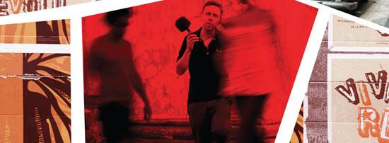 Havana Cultura — Rotoforo Fight (Remix)