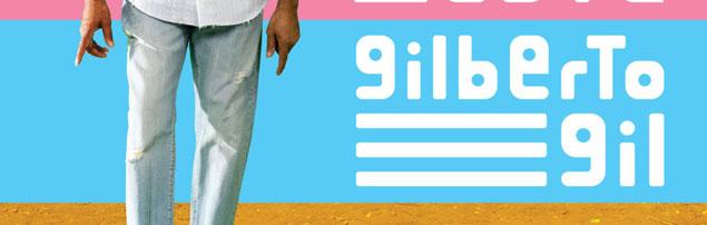 Gilberto Gil — Fé Na Festa