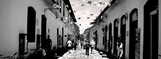 FLIP, Paraty's literature festival, returns on 4th August