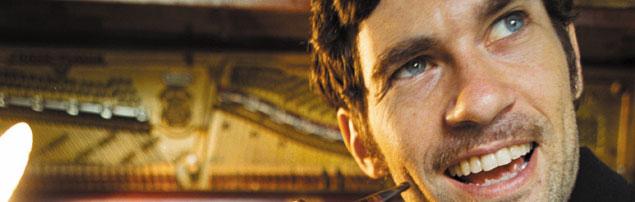 "Argentine ""Renaissance Man"" Axel Krygier prepares Pesebre, his first international release"
