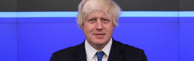 Mayor of London Boris Johnson praises contribution of Latin American communities