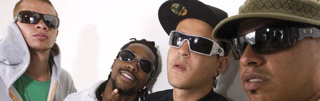 Venezuela's Hip-hop Institution Cuarto Poder to Release First Album in US