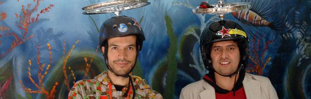 Colombian Electro Dub Pioneers Monareta to Release New Album