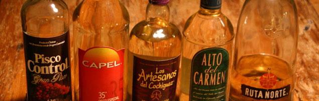 Pisco – Booze of the Gods!