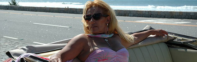 Rita Cadillac – The Lady of the People (A Lady do Povo)