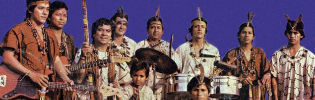 Stream of Juaneco y su Combo – Masters of Chicha