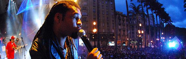 Banda Black Rio: music and social revolution