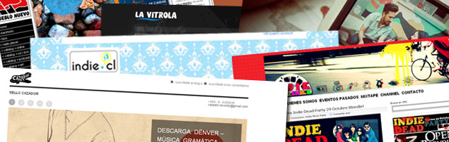 The Best Websites about Chilean Music