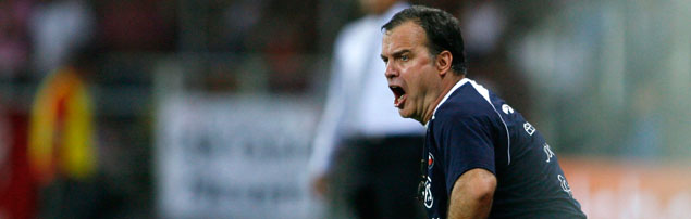 Chilean football loses their star man as Argentine coach Marcelo Bielsa steps down as national manager