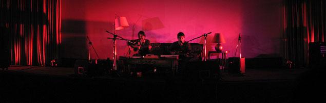 Going Underground: New Music from Uruguay
