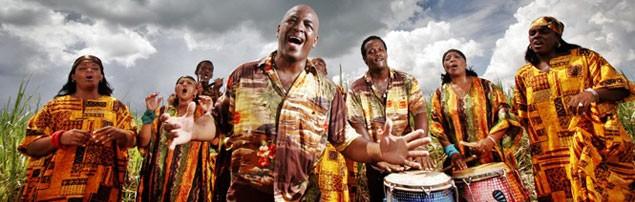Creole Choir of Cuba announce 2011 tour of the UK