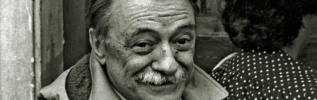 Spring with a Broken Corner – The Life of Mario Benedetti