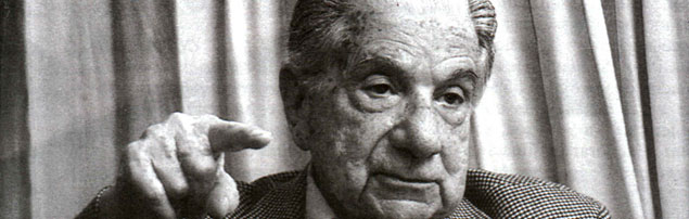 Power is a Tremendous Stigma: The Life and Times of Augusto Roa Bastos