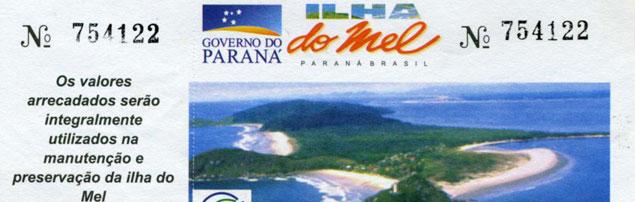 Ilha do Mel: it's not all sweet in paradise