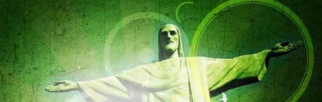 Brazil: Sambossica 3