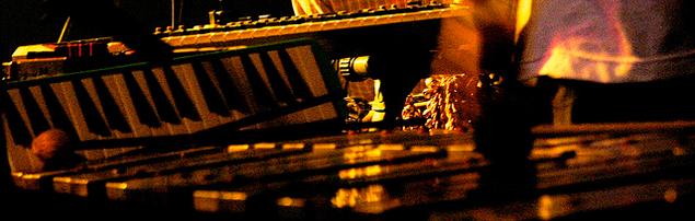 DJ MBGroove — Brasil Lado B: Novos Personagems