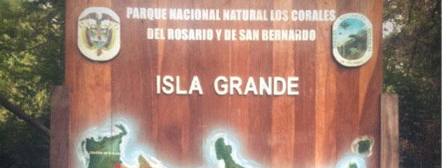 Isla Grande – Flute and drums mestizo music