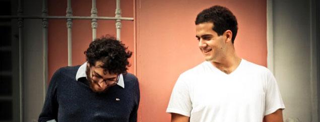 New folk/pop from Peru's Kanaku y El Tigre