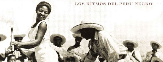 Rhythms of Black Peru to be released on May 25th (MP3 + Video)
