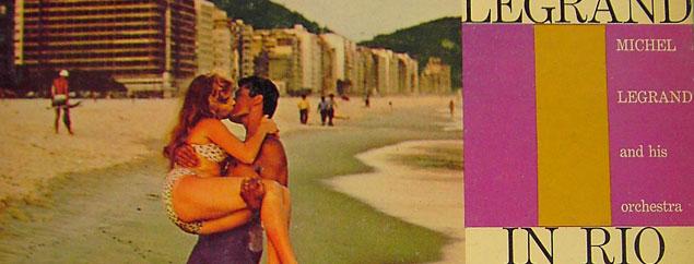 Waxist Selecta – Brasil Spin Mixtape