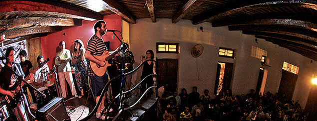 PG Presents New Brazilian Music