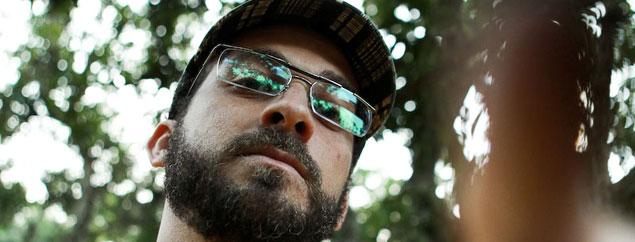 New Lucas Santtana Album + Video