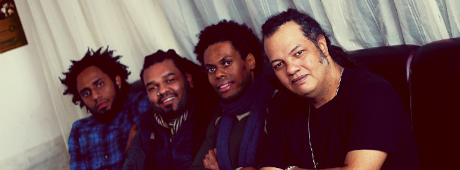 Not Ready for the Museum Yet: An Interview with Banda Black Rio's William Magalhaes