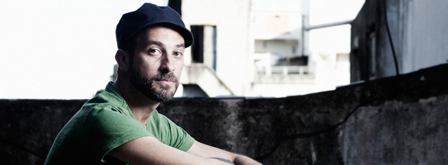 Nostalgia Was My Inspiration: An Interview with Lucas Santtana