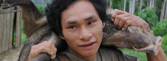 BBC & Travel Channel Show on Matsigenka tribe in Peru was staged, fabricated and distorted