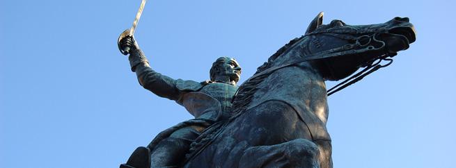 Who Killed Simon Bolivar??