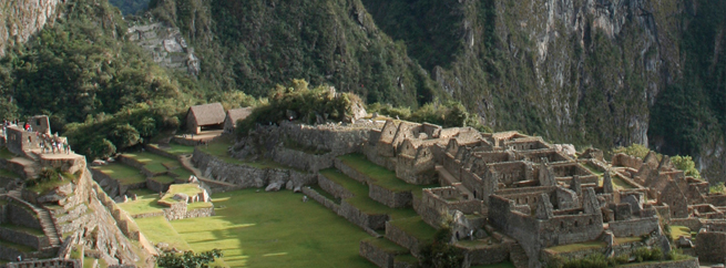 Walking the Inca Trail – What Are Your Options?