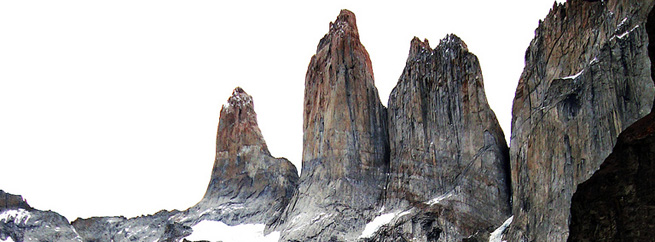 A wild but fragile Chile: Torres del Paine National Park