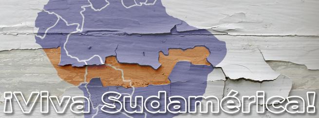 ¡Viva Sudamerica! New Sounds of South America