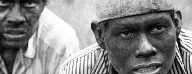 Guarani Indian from Brazil killed by rancher's gun