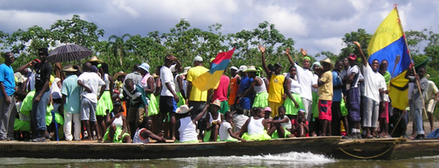 Afro-Colombian Communities Finally Given Land Rights