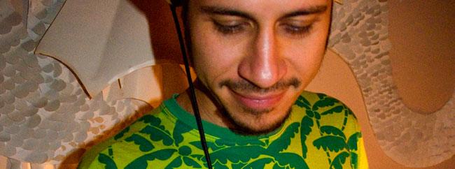 DJ Alquimix's Groovi Brasilis Mixtape