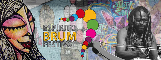 Artists from Brazil and Birmingham come together for Espirito Brum
